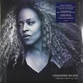 Виниловая пластинка CASSANDRA WILSON - COMING FORTH BY DAY (2 LP)
