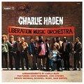Виниловая пластинка CHARLIE HADEN - LIBERATION MUSIC ORCHESTRA