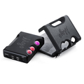 Чехол Chord Electronics Mojo Leather Case Black