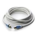 Кабель USB Chord USB Silver Plus