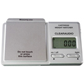 Весы для головки звукоснимателя Clearaudio Weight Watcher