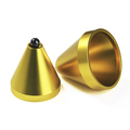 Cold Ray 4 Ceramic Gold (комплект 4 шт.)