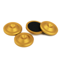 Cold Ray Spike Protector 2 Medium Gold (4 шт.)