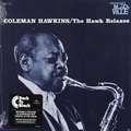 Виниловая пластинка COLEMAN HAWKINS - THE HAWK RELAXES