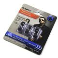 Амбушюры для наушников Comply TX-400 M Black (3 пары)