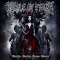 Виниловая пластинка CRADLE OF FILTH - DARKLY, DARKLY, VENUS AVERSA (2 LP)