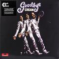 Виниловая пластинка CREAM - GOODBYE (180 GR)