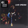 Виниловая пластинка CREAM - LIVE CREAM (180 GR)
