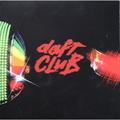 Виниловая пластинка DAFT PUNK-DAFT CLUB (2LP)