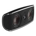 Настенная акустика DALI Fazon LCR High Gloss Black