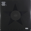 Виниловая пластинка DAVID BOWIE - BLACKSTAR (180 GR)