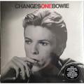 Виниловая пластинка DAVID BOWIE - CHANGESONEBOWIE (40TH ANNIVERSARY)