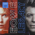 Виниловая пластинка DAVID BOWIE - LEGACY (THE VERY BEST OF)
