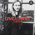 Виниловая пластинка DAVID GUETTA - LISTEN (2 LP)