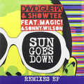 Виниловая пластинка DAVID GUETTA & SHOWTEK- SUN GOES DOWN REMIXES (EP)