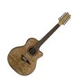 Гитара электроакустическая Dean EQA12 GN