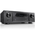 Denon AVR-X540BT Black