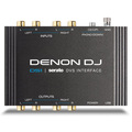 Внешняя студийная звуковая карта Denon DS1