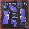 Виниловая пластинка DEPECHE MODE - SONGS OF FAITH AND DEVOTION