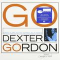Виниловая пластинка DEXTER GORDON - GO (180 GR)