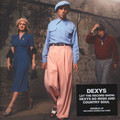 Виниловая пластинка DEXYS - LET THE RECORD SHOW THAT DEXYS DO IRISH & COUNTRY SOUL (2 LP)