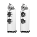 B&W Diamond 802 D3 Matte White