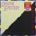 Виниловая пластинка DIGITAL EMOTION - OUTSIDE IN THE DARK