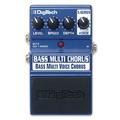Педаль эффектов Digitech XBC Bass Chorus