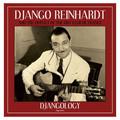 Виниловая пластинка DJANGO REINHARDT - DJANGOLOGY