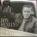 Виниловая пластинка DON HENLEY - CASS COUNTY (2 LP)