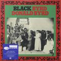 Виниловая пластинка DONALD BYRD - BLACK BYRD (180 GR)