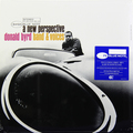 Виниловая пластинка DONALD BYRD - A NEW PERSPECTIVE (180 GR)