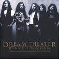 DREAM THEATER - DYING TO LIVE FOREVER-MILWAUKEE 1993 V.1 (2 LP)