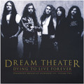 DREAM THEATER - DYING TO LIVE FOREVER- MILWAUKEE 1993 V2