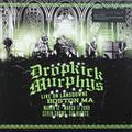 Виниловая пластинка DROPKICK MURPHYS - LIVE ON LANSDOWNE (2 LP, 180 GR)
