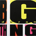 Виниловая пластинка DURAN DURAN - BIG THING (2 LP)
