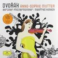 Виниловая пластинка DVORAK - VIOLIN CONCERTO (180 GR)