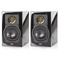 Полочная акустика ELAC BS 243 Black Edition