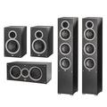 Комплект акустики 5.0 ELAC Debut F5 + B5 + C5