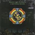 Виниловая пластинка ELECTRIC LIGHT ORCHESTRA - A NEW WORLD RECORD