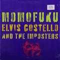 Виниловая пластинка ELVIS COSTELLO - MOMOFUKU (2 LP)