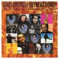 Виниловая пластинка ELVIS COSTELLO - EXTREME HONEY (2 LP)