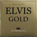 Виниловая пластинка ELVIS PRESLEY - GOLD (2 LP, 180 GR)