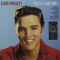 Виниловая пластинка ELVIS PRESLEY - FOR LP FANS ONLY