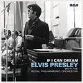 Виниловая пластинка ELVIS PRESLEY - IF I CAN DREAM: ELVIS PRESLEY WITH THE ROYAL PHILHARMONIC ORCHESTRA (2 LP)
