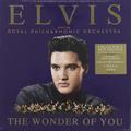 Виниловая пластинка ELVIS PRESLEY & ROYAL PHILHARMONIC ORCHESTRA - THE WONDER OF YOU (2 LP + CD)