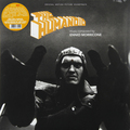 Виниловая пластинка ENNIO MORRICONE - HUMANOID (L'UMANOIDE)