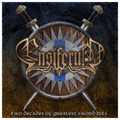Виниловая пластинка ENSIFERUM - TWO DECADES OF GREATEST SWORD HITS (2 LP)