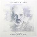 Виниловая пластинка ERIC CLAPTON - BREEZE: AN APPRECIATION OF JJ CALE (2 LP)