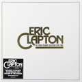 ERIC CLAPTON - THE STUDIO ALBUM COLLECTION (BOX SET)